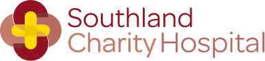 Southland Charity Hospital Logo