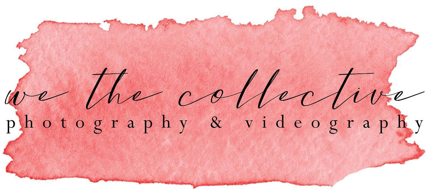 We The Collective photography